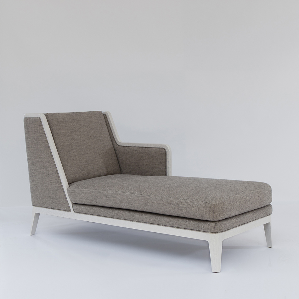 Andree Putman - Pagoda Daybed