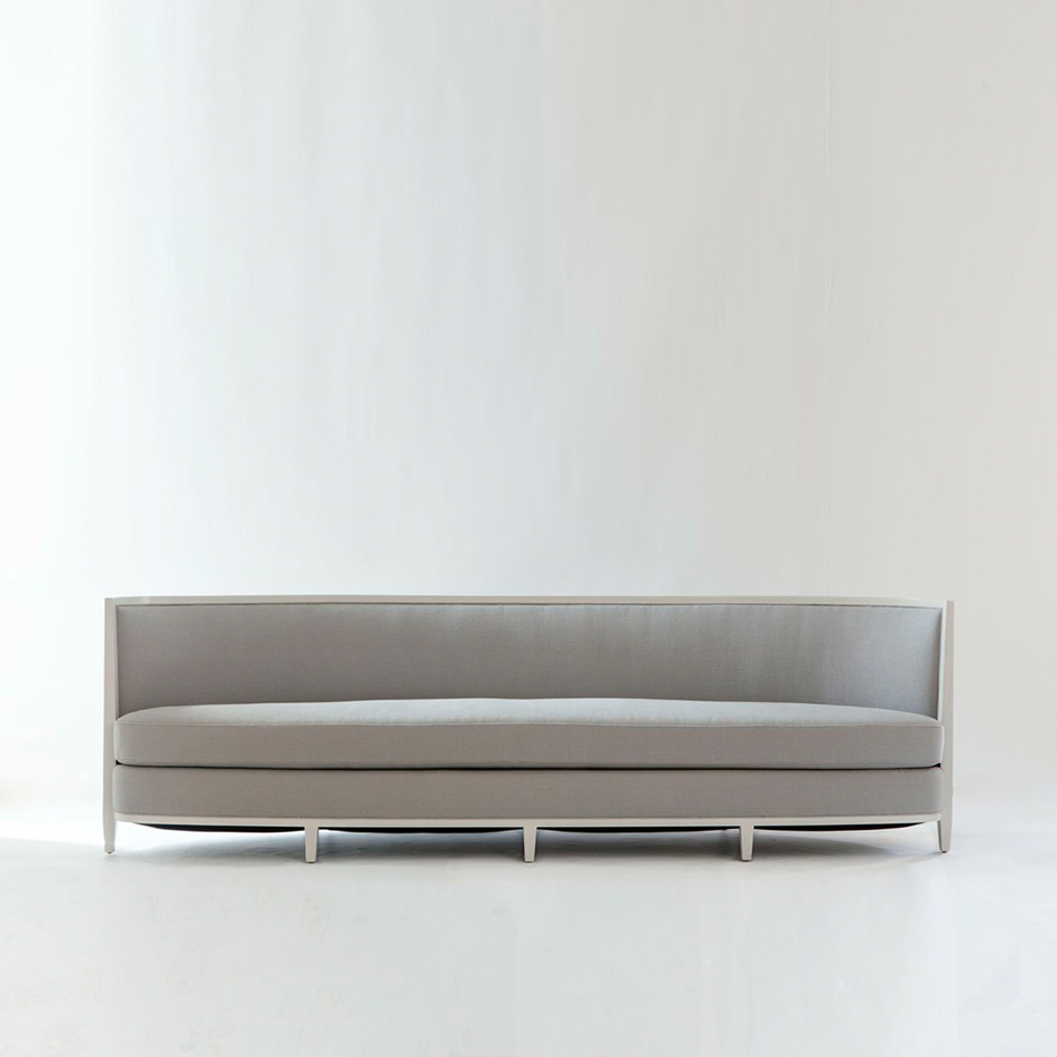 Andree Putman - Crescent Moon Sofa
