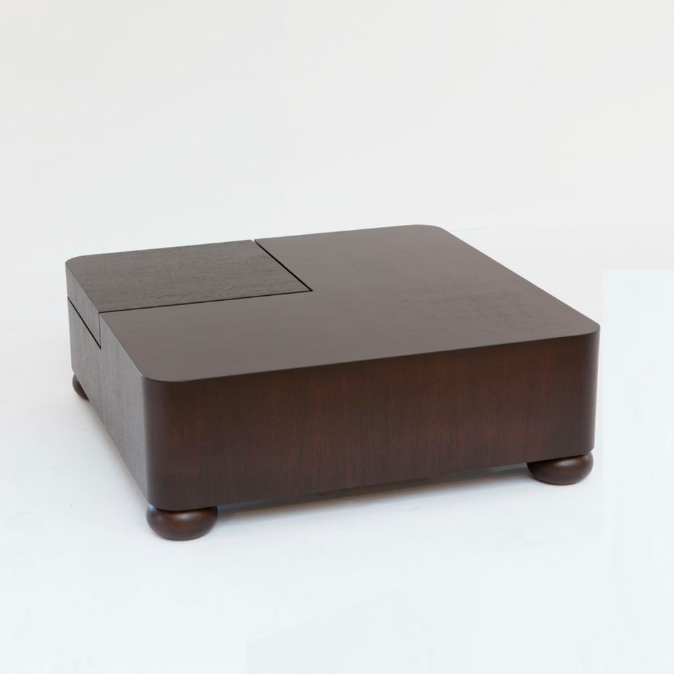 Andree Putman - Over Easy Low Table