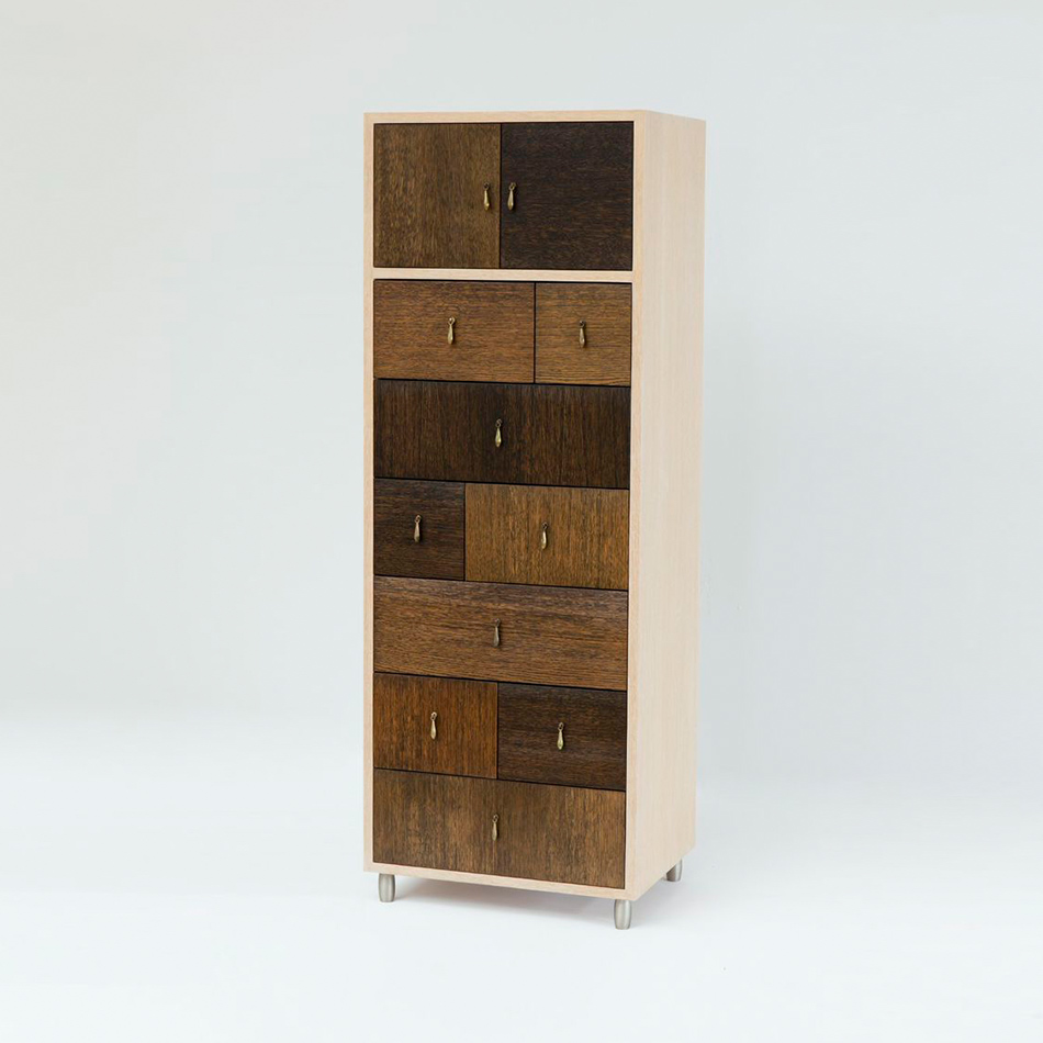 Andree Putman - Playing With Drawers Chavet
