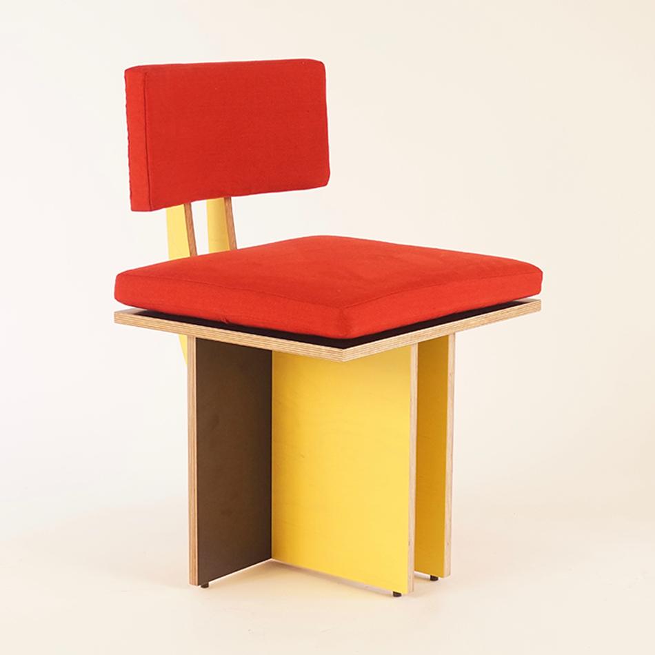 Chris-Lehrecke - Weimar Chair
