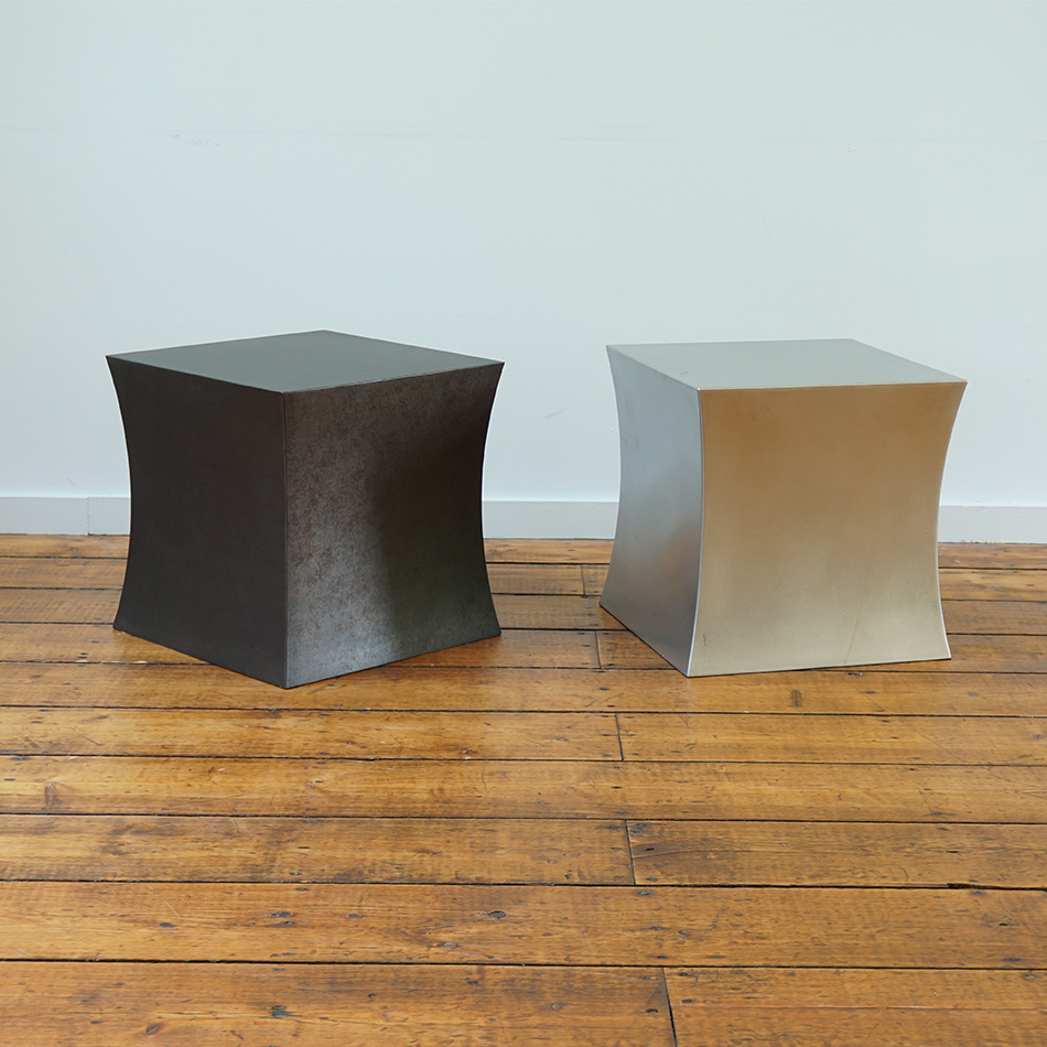 Chris Lehrecke - Concave Pedestal