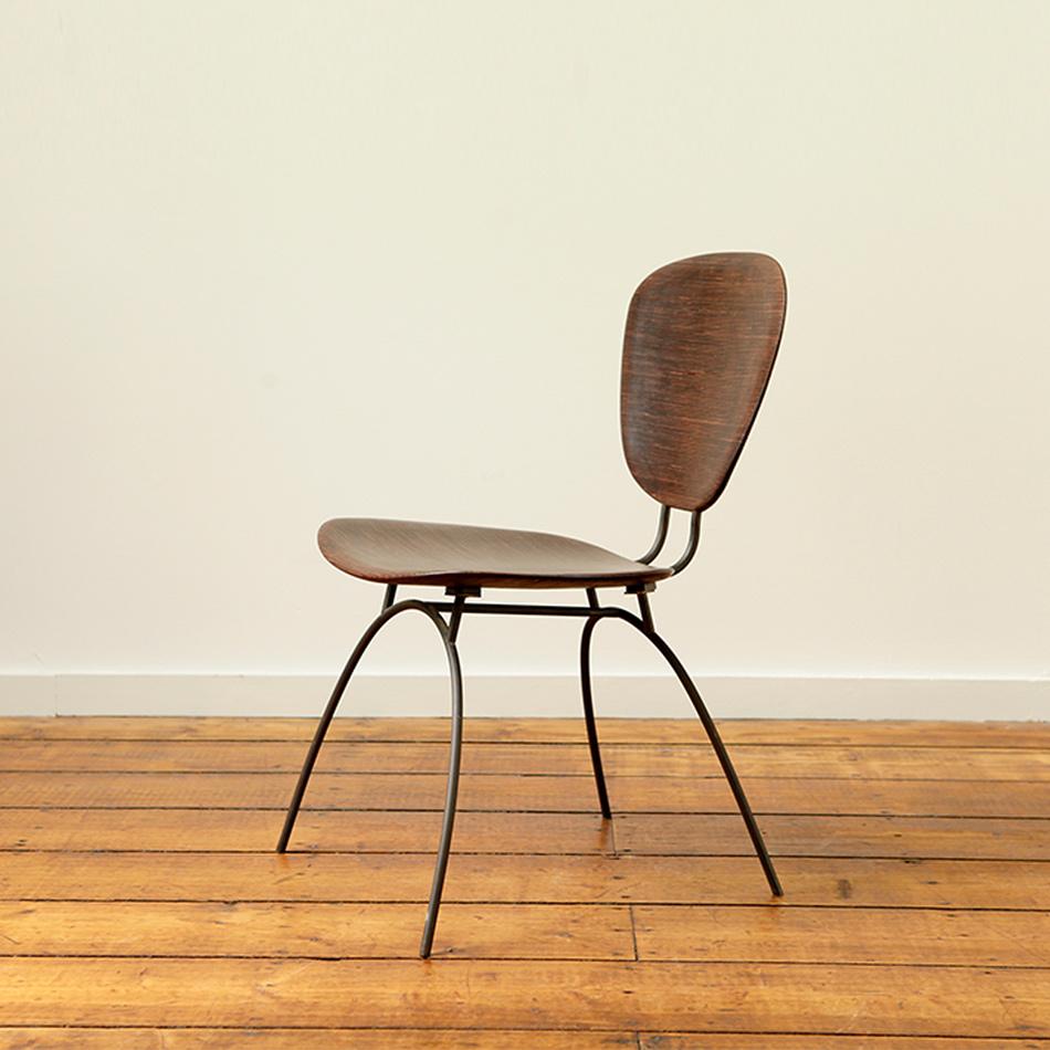 Chris Lehrecke - Chair #1