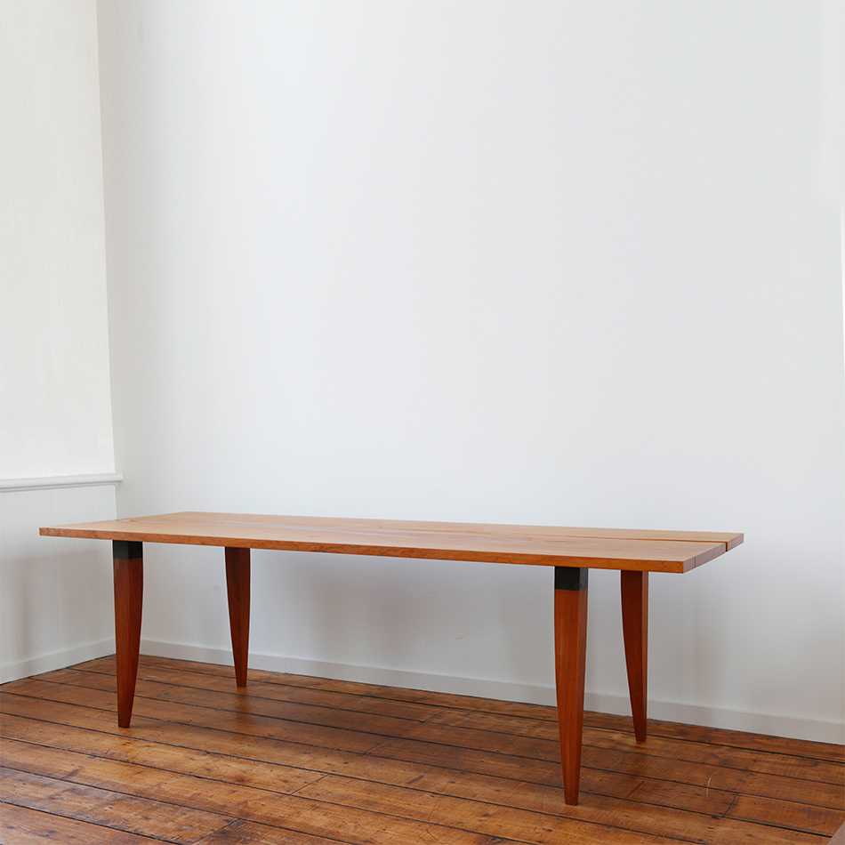 Chris Lehrecke - Dining Table