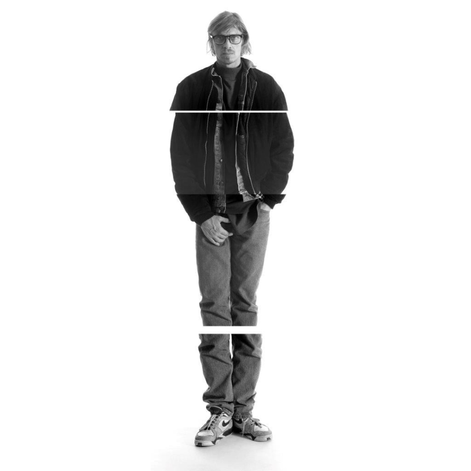 Christopher Makos - Stand up portraits - Photography