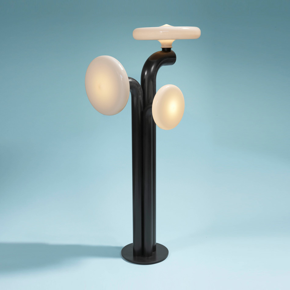 Eric Schmitt - Arbre Standing Lamp