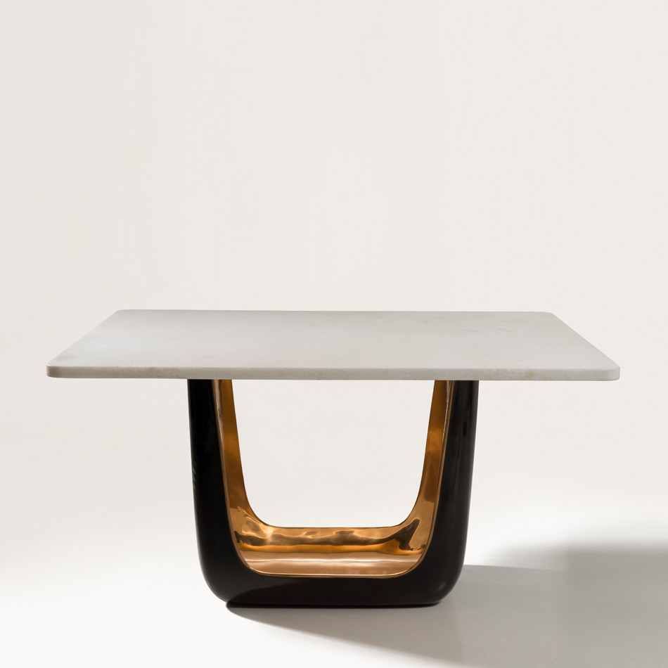 Eric Schmitt - U Table