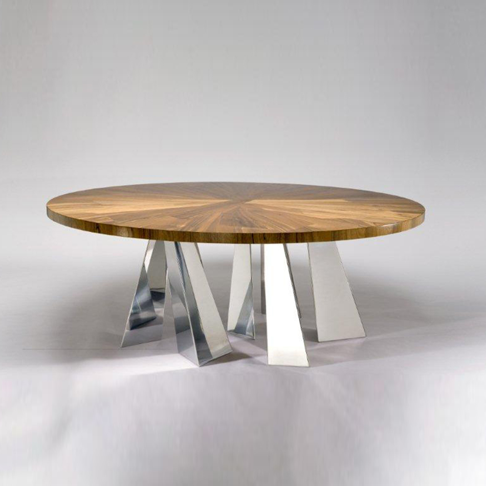 Herve Van der Straeten - Table Swing 334