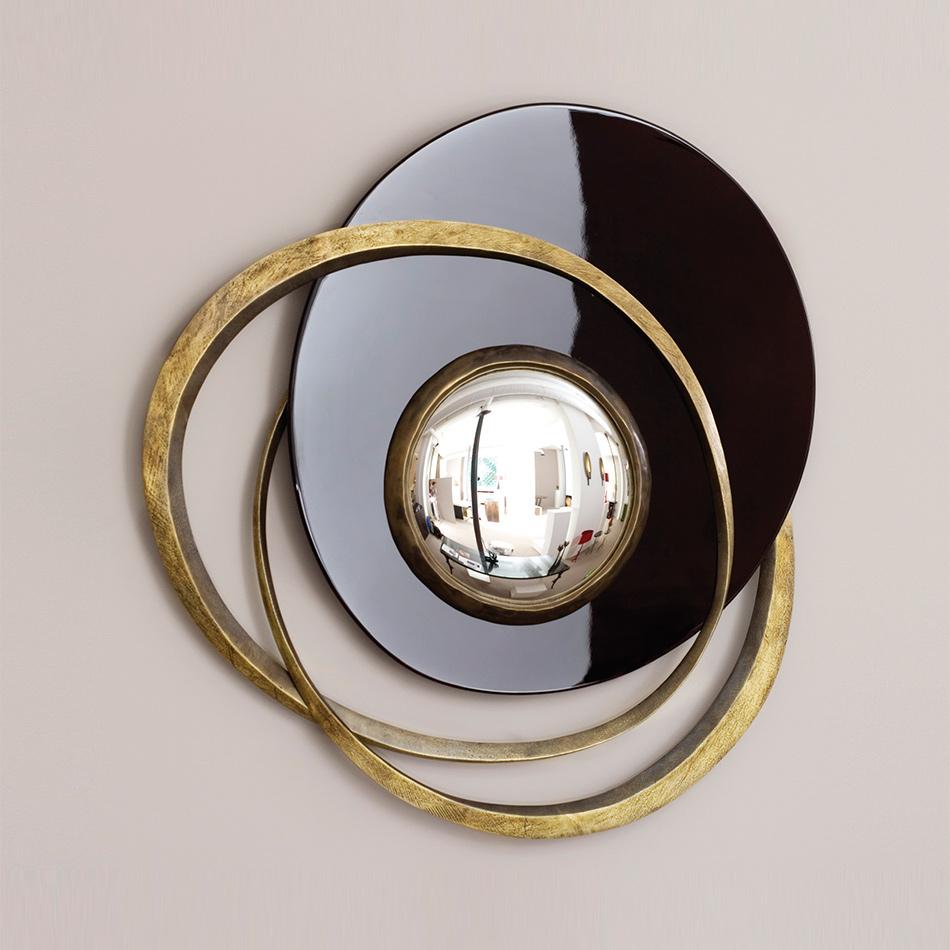 Herve Van der Straeten - Mirror Saturnales 311