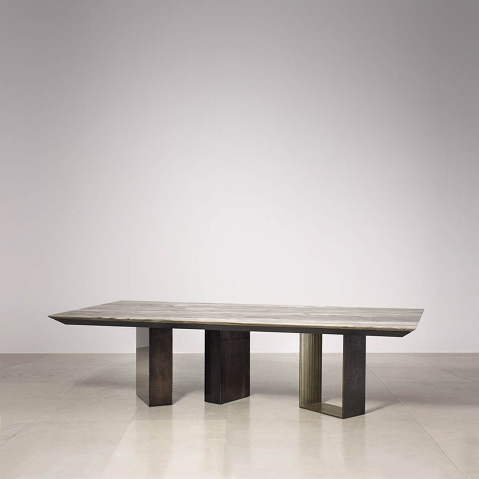Herve Van der Straeten - Table Composite