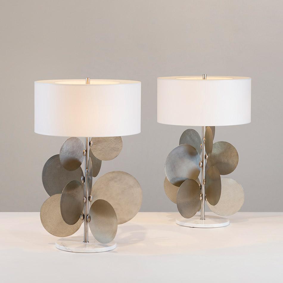 Herve Van Der Straeten - Lampe Pastilles