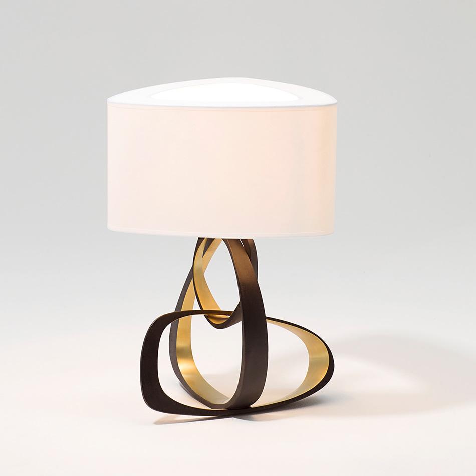 Herve Van der Straeten - Lampe Volubile PM 321