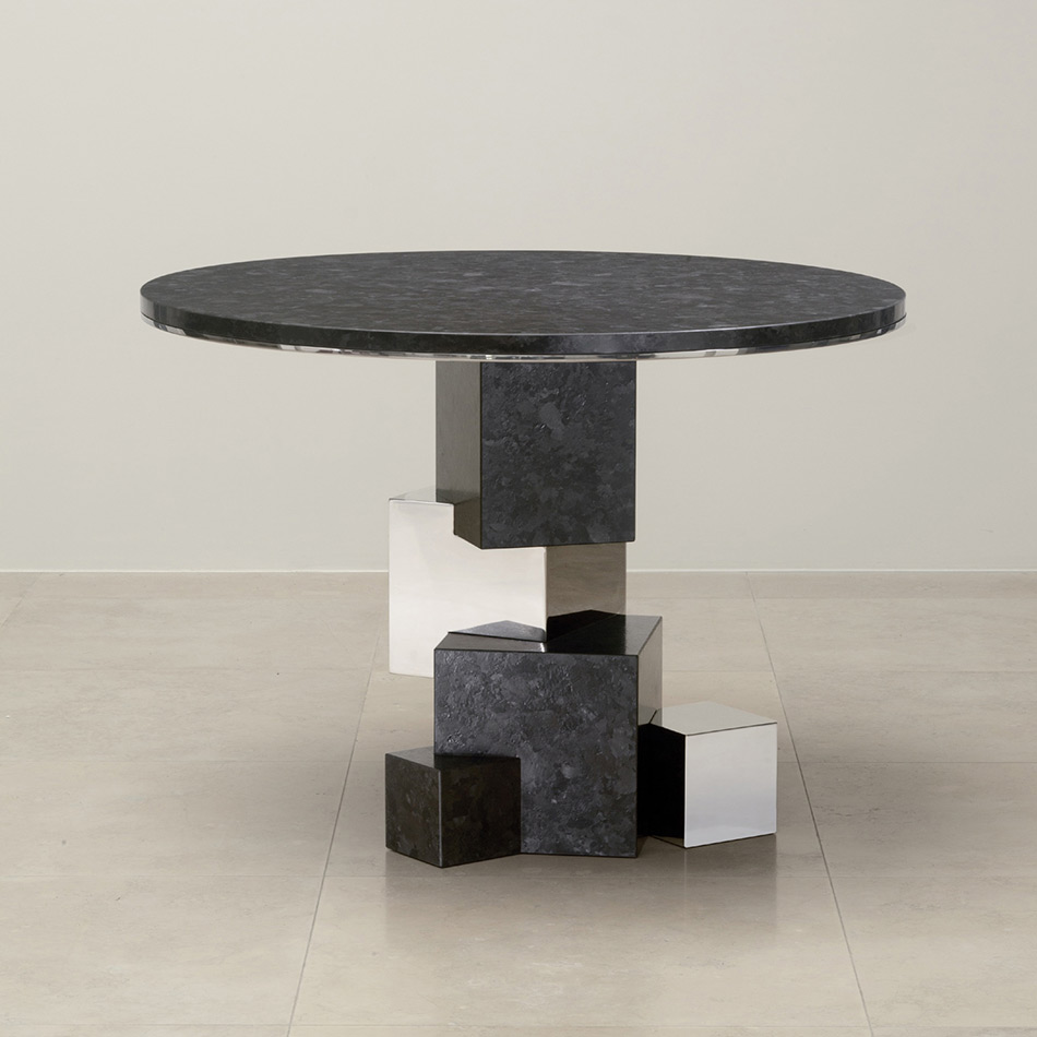 Herve Van Der Straeten - 434 Table Perturbation