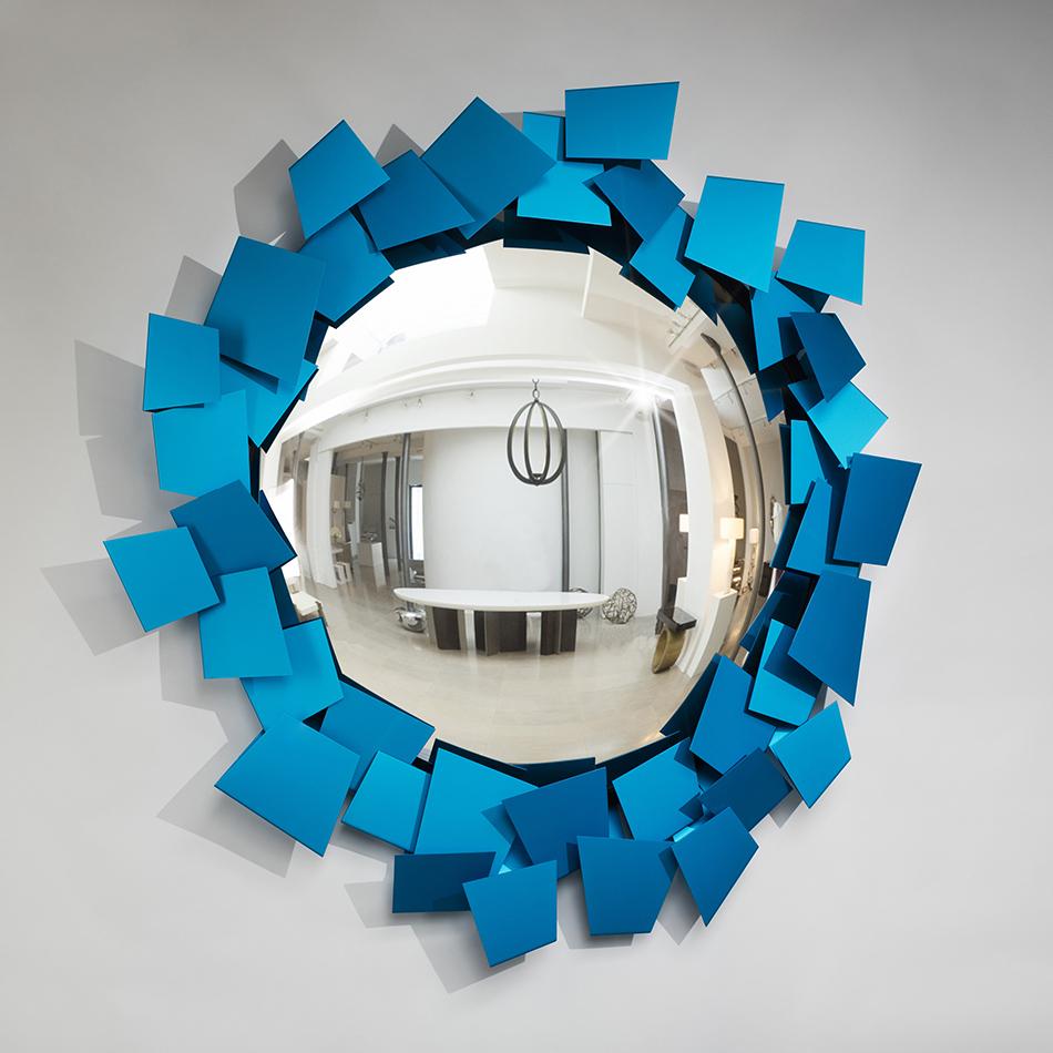 Herve Van der Straeten - Miroir Yoko 508