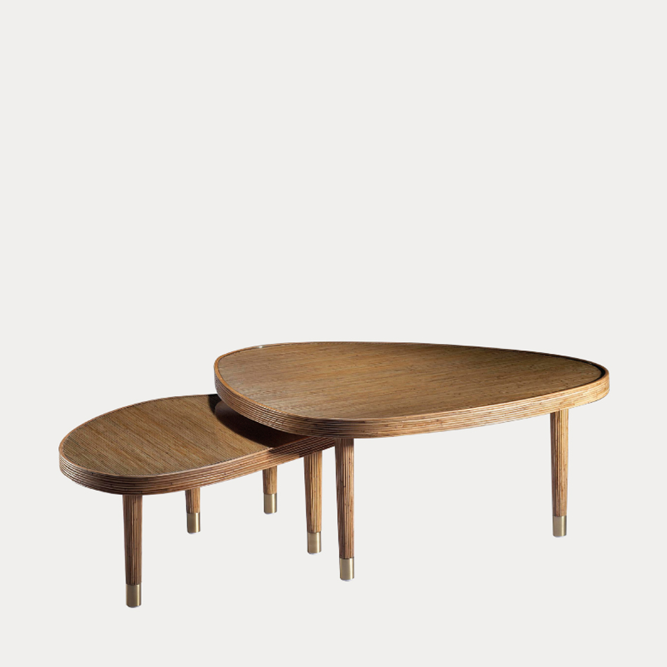 India Mahdavi - Week End Nest Tables