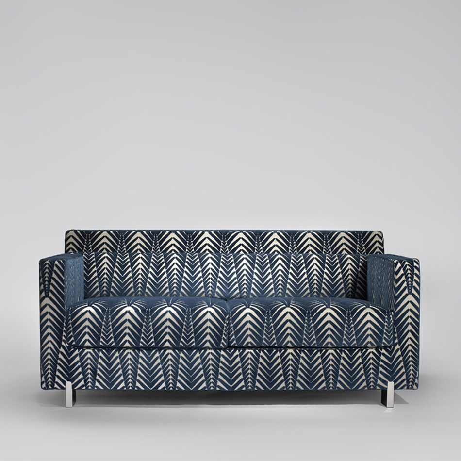 India Mahdavi - Oliver Sofa