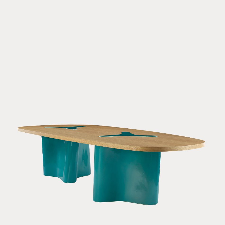 India Mahdavi - Double Diagonale