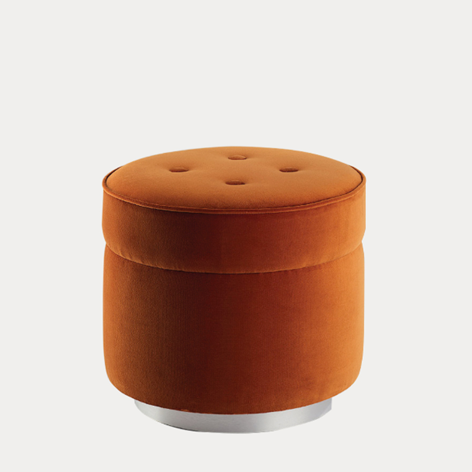 India Mahdavi - Dot Stool