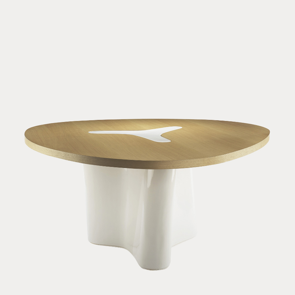 India Mahdavi - Diagonal Table