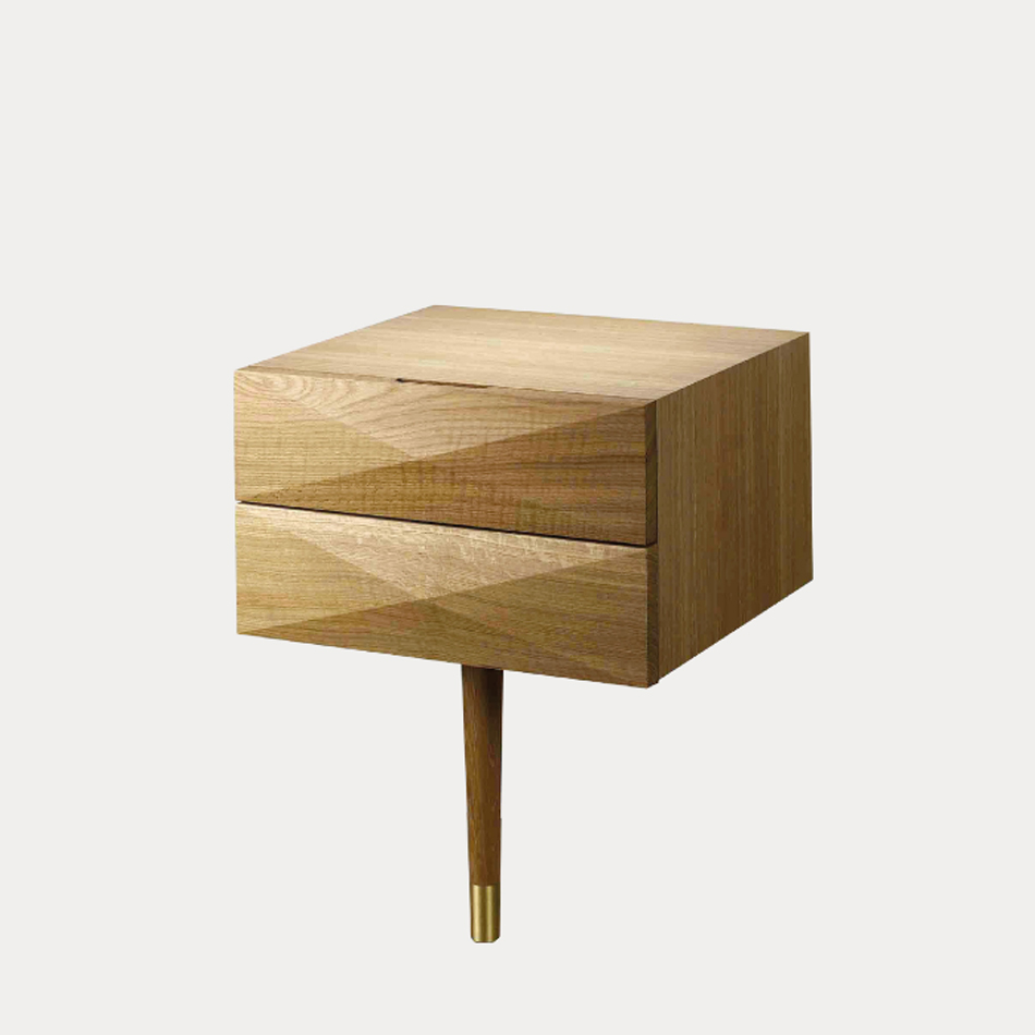 India Mahdavi - Scott bedside table