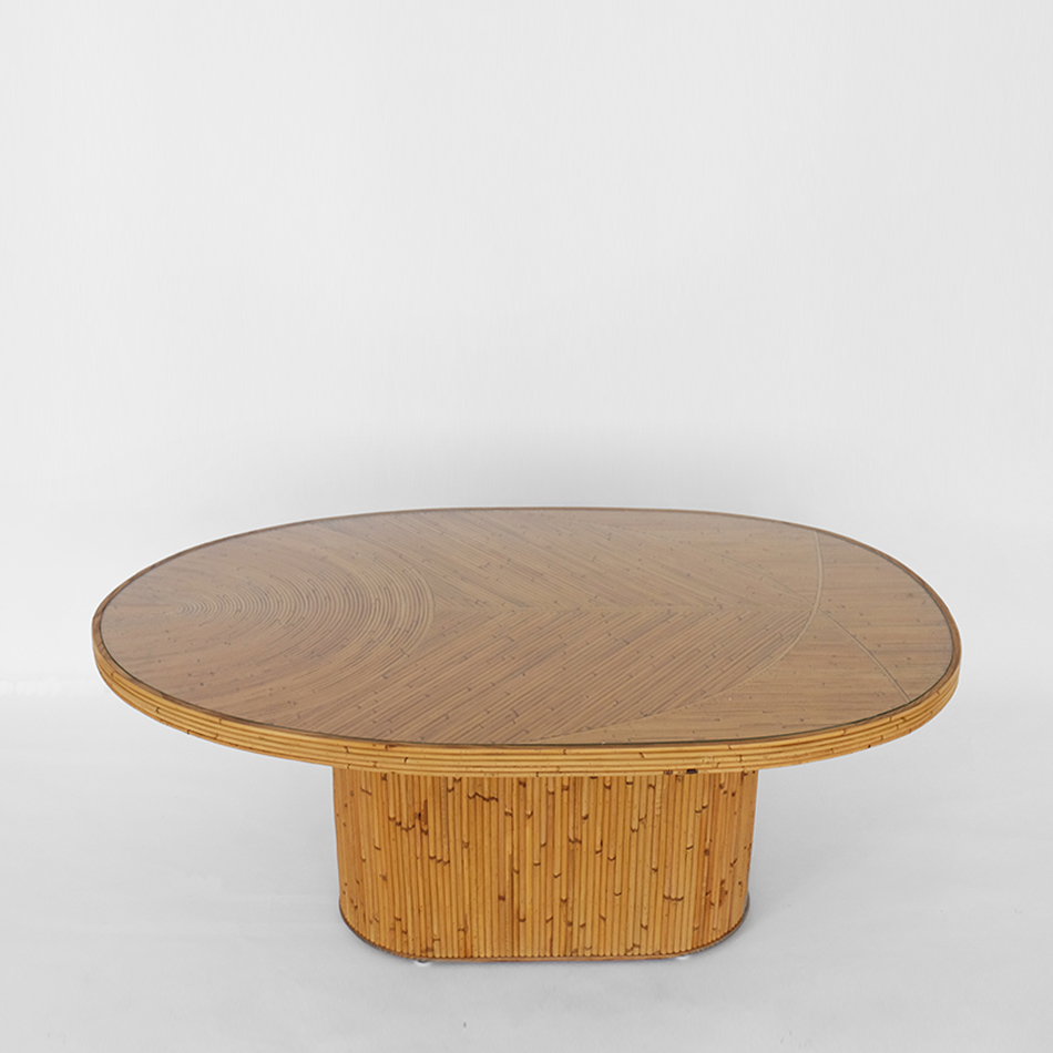 India Mahdavi - Table Fish