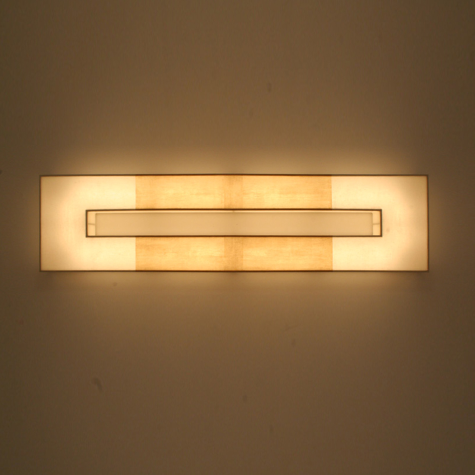 John Wigmore - Light Sculpture #1
