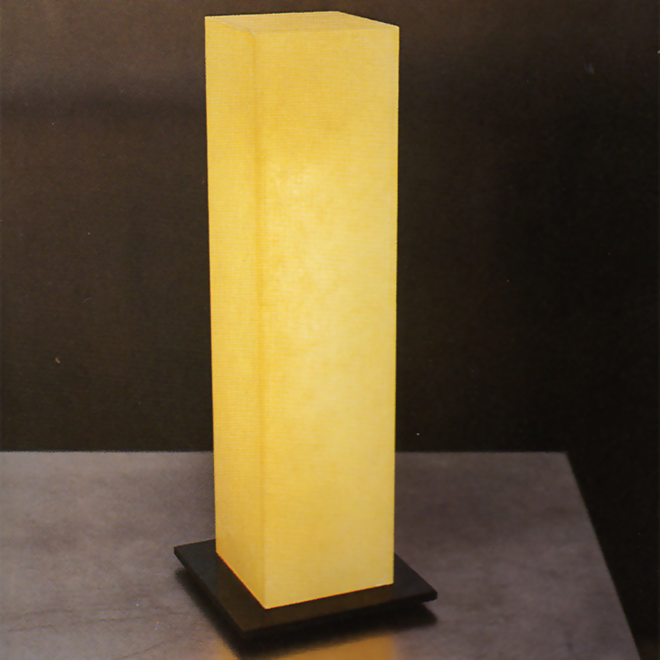 John Wigmore - Light Sculpture #8
