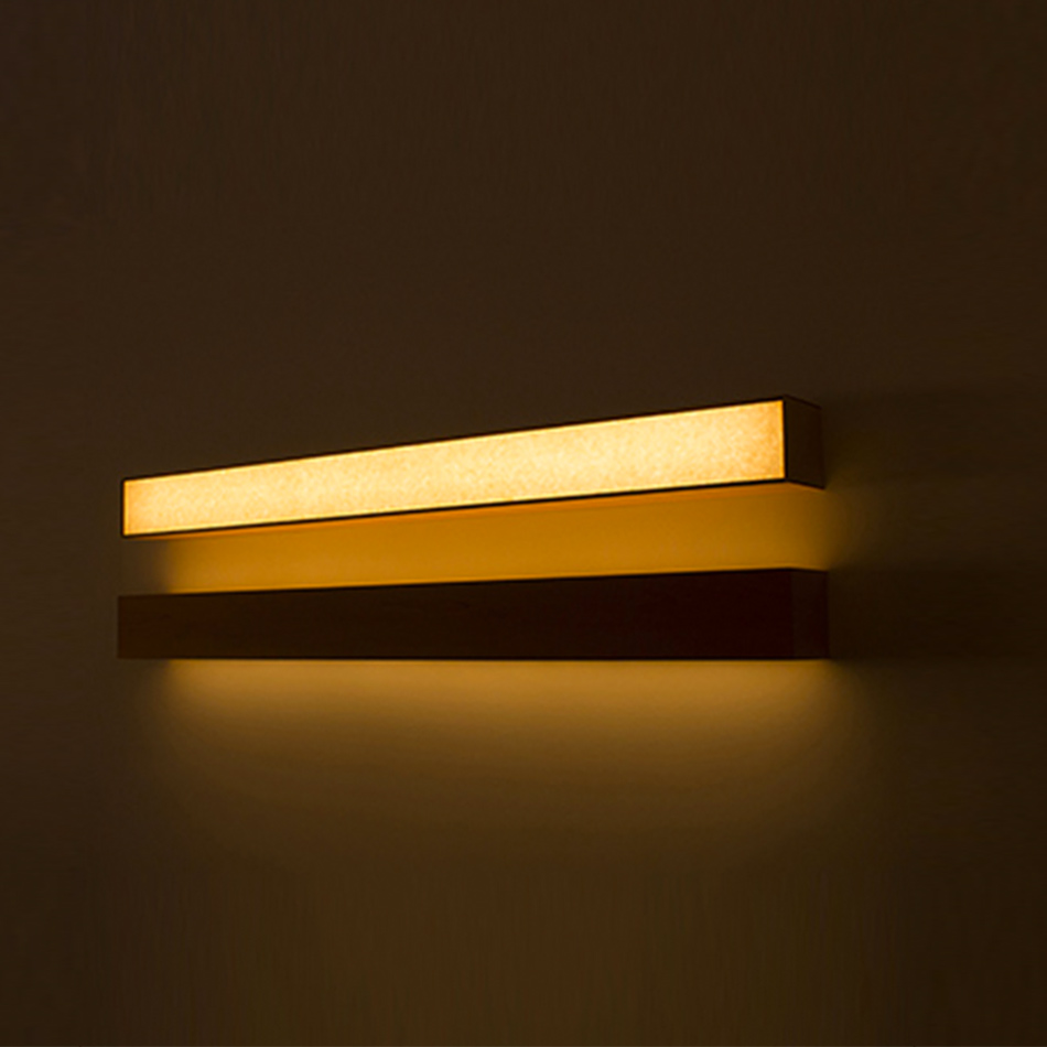 John Wigmore - Light Sculpture #50