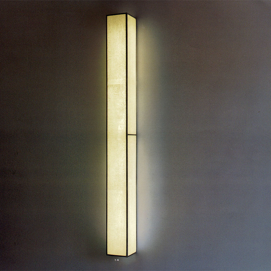 John Wigmore - Light Sculpture #5