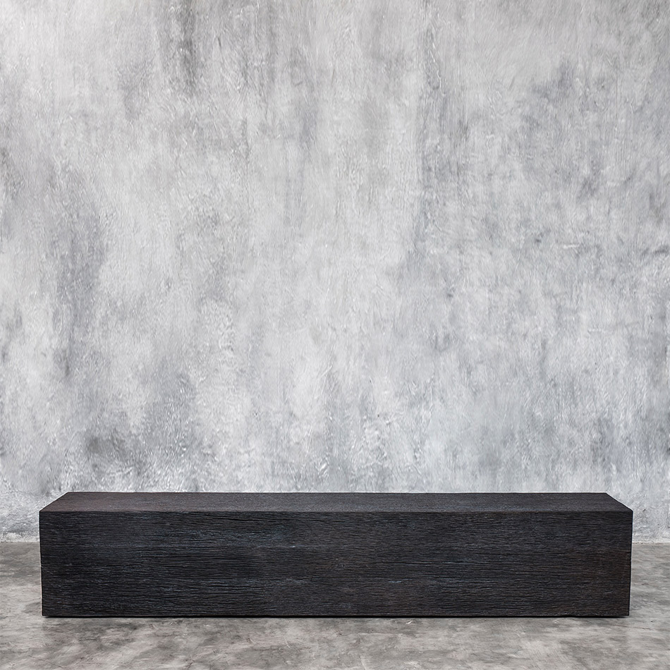 Jerome Abel Seguin - Beam Bench Medium