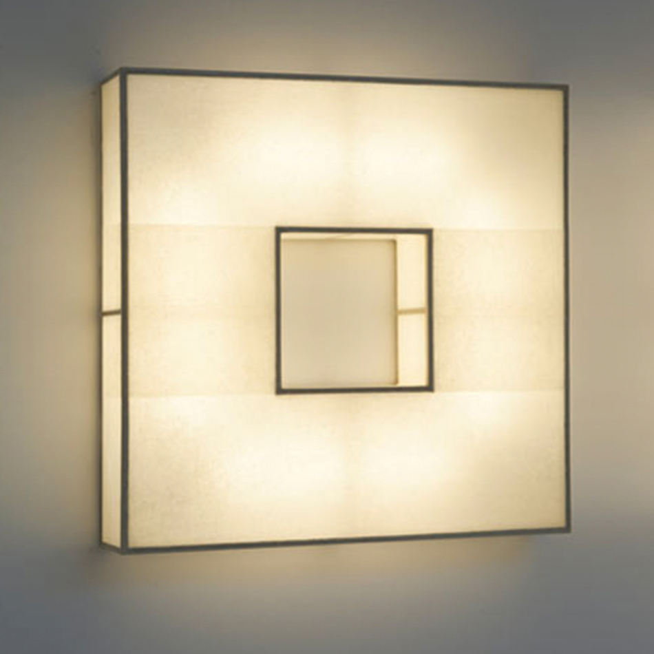 John Wigmore - Light Sculpture #2