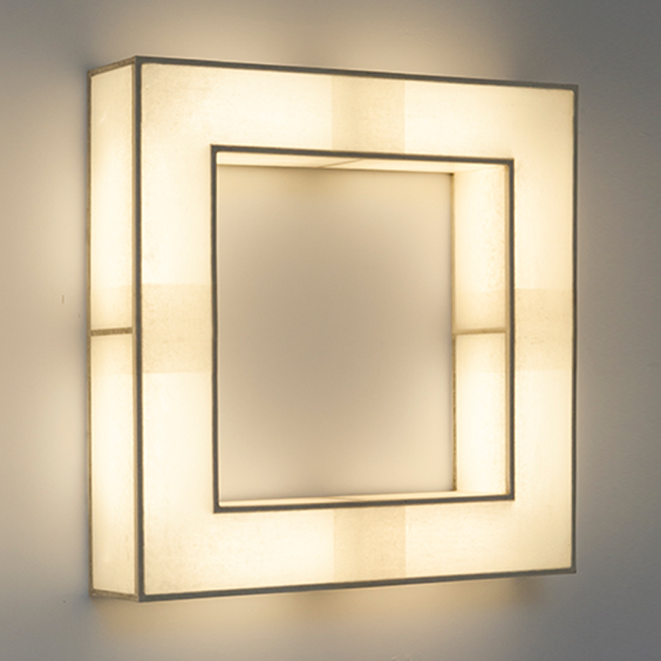 John Wigmore - Light Sculpture #3