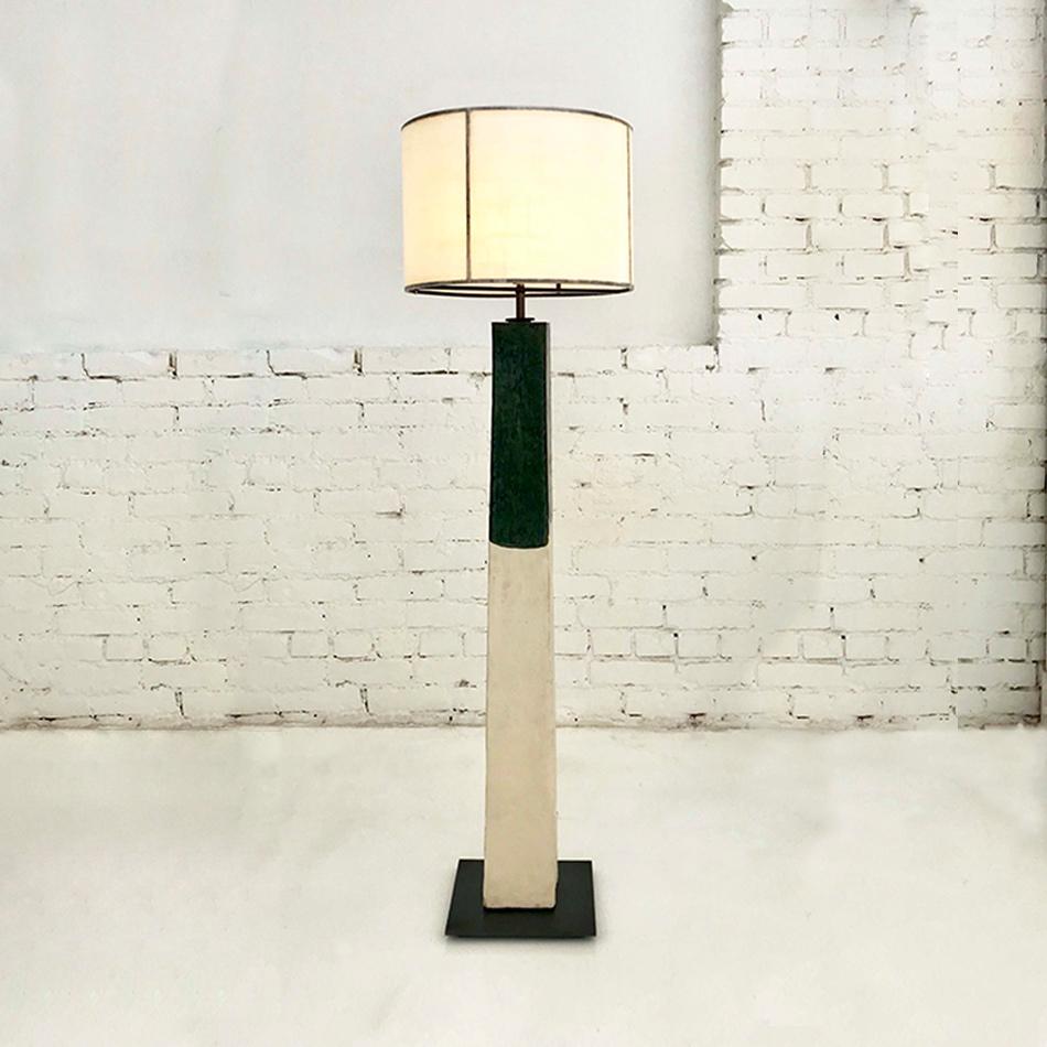 John Wigmore - Floor Lamps FL003