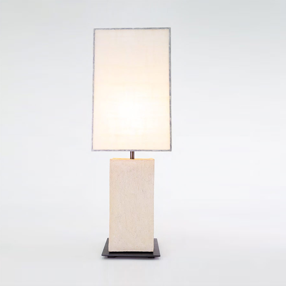 John Wigmore - Small Square Table Lamp TL009