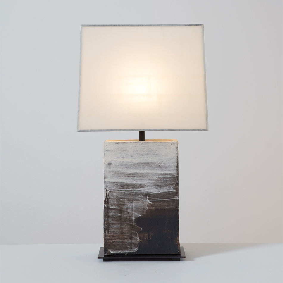 John Wigmore - Rectangular Table Lamp TL018