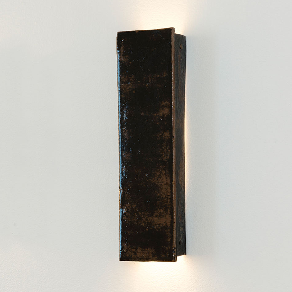 John Wigmore - Vertical Sconces SV001
