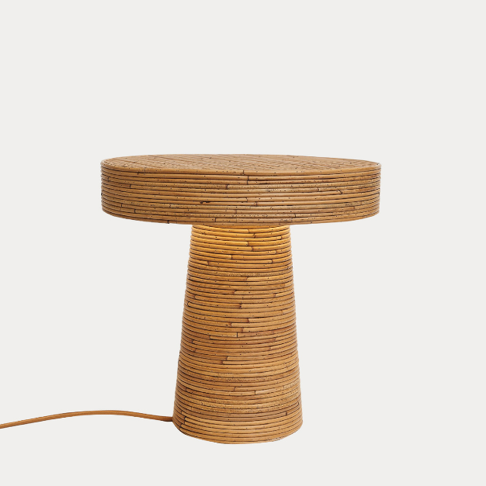India Mahdavi - Mushroom Light
