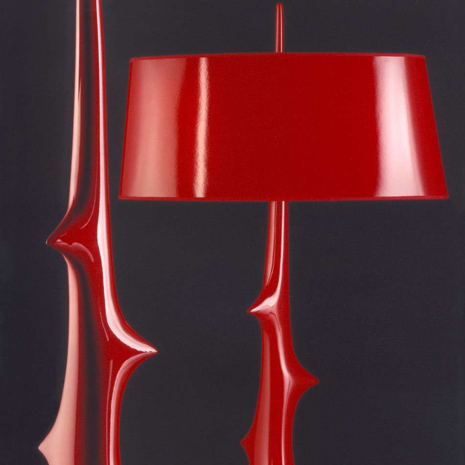 Herve Van der Straeten - Epine Lamp 298