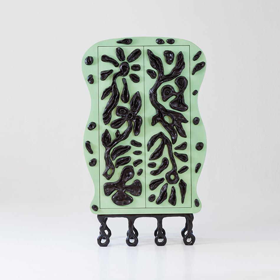 Elizabeth Garouste - Charly Cabinet