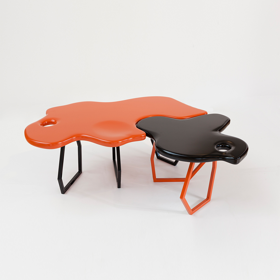 Elizabeth Garouste - Noa Noa Coffee Table