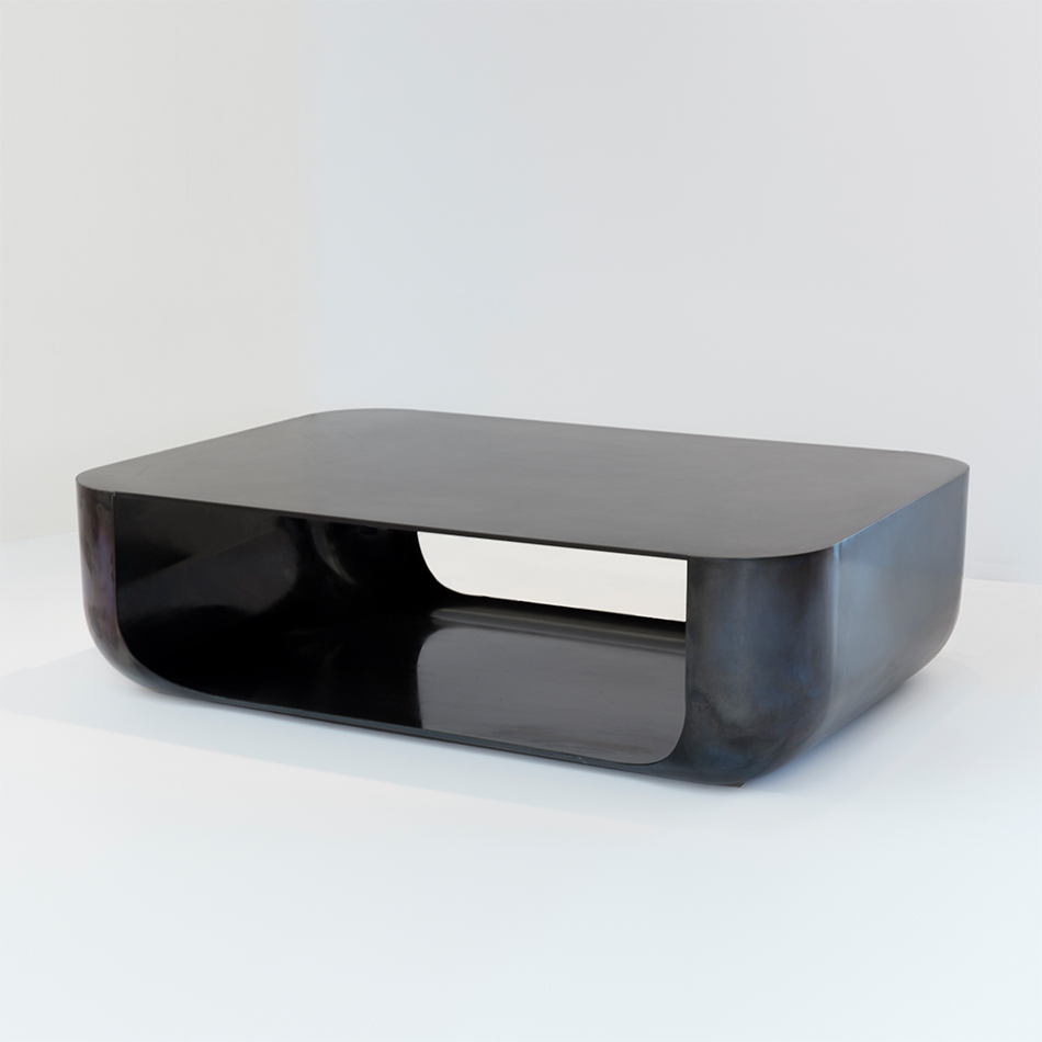 Nina Seirafi - Joss Bronze Coffee Table