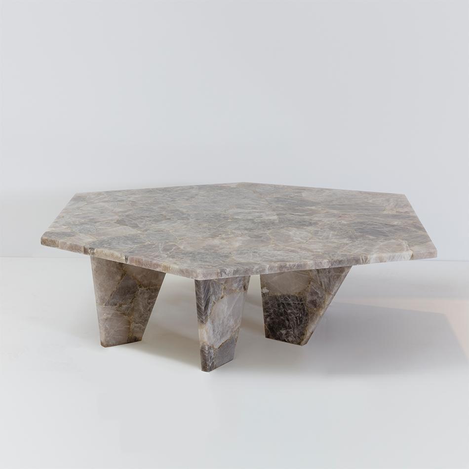 Nina Seirafi - Karla Coffee Table