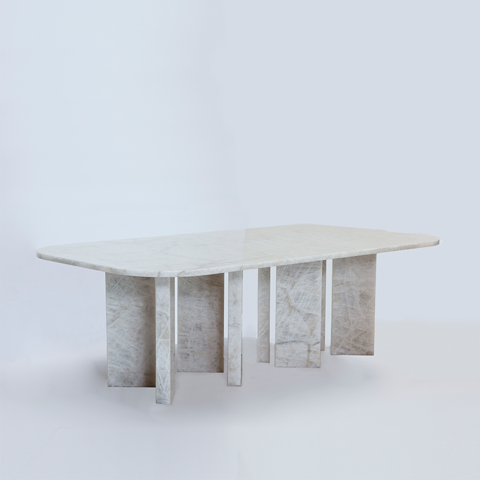 Nina Seirafi - Sonja Dining Table