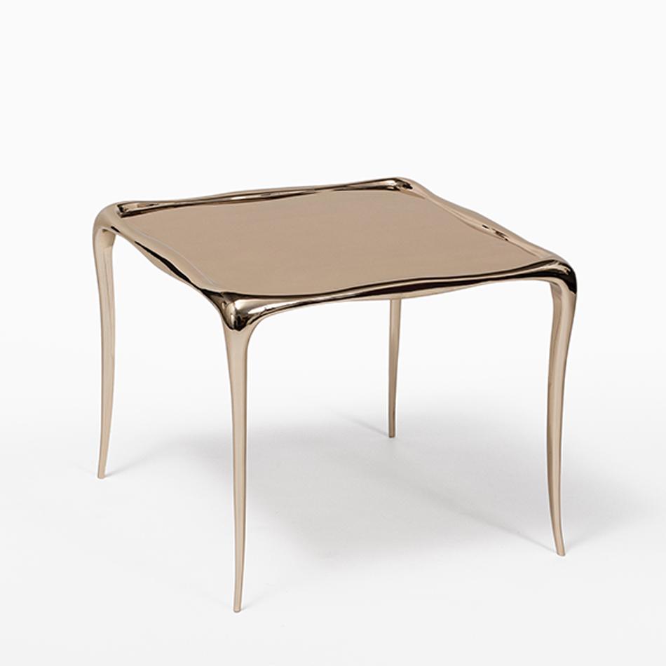 Paul Mathieu - Aria Side Table