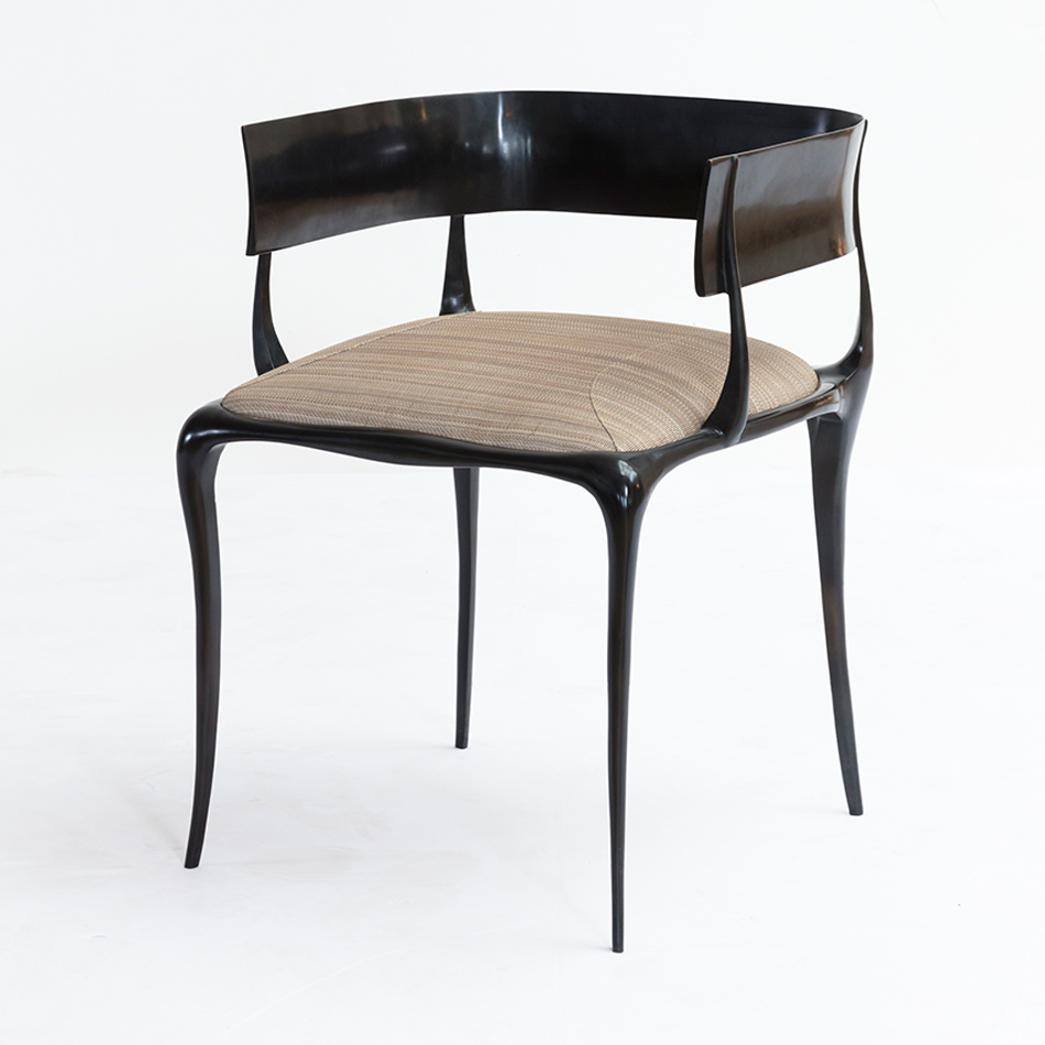 Paul Mathieu - Aria Arm Chair