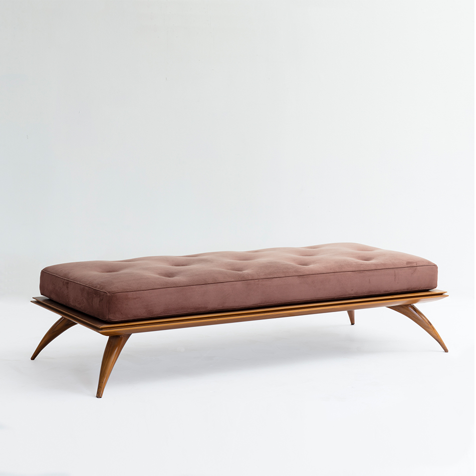 Paul Mathieu - Bianca Daybed