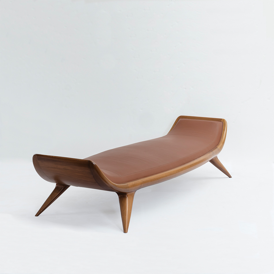 Paul Mathieu - Havana Daybed