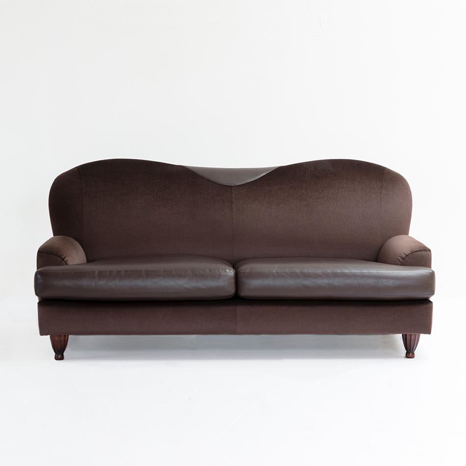 Paul Mathieu - Sister Mary Margaret Sofa