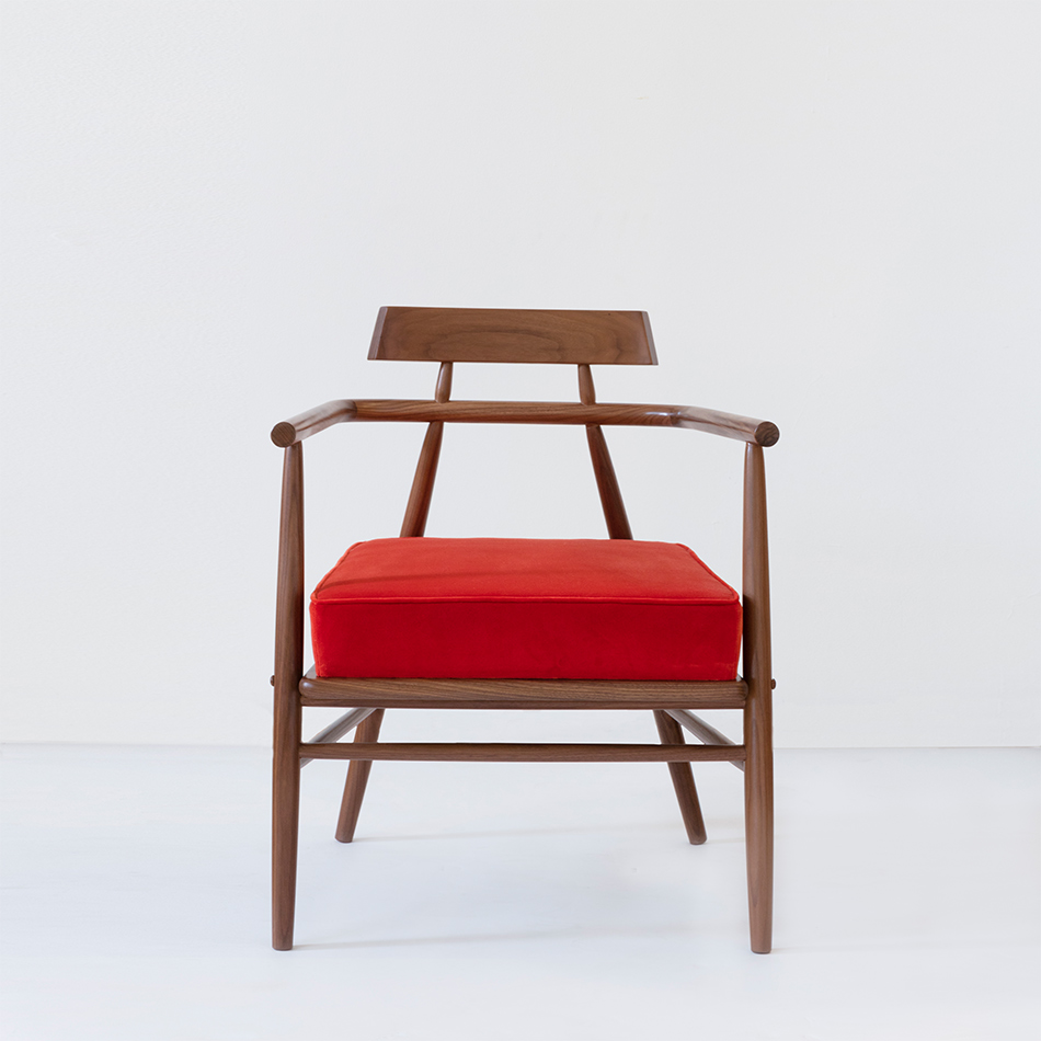 Paul McCobb - Predictor Armchair