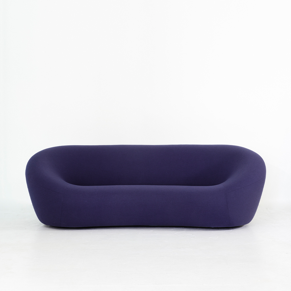 Pierre Paulin - Mid C Sofa
